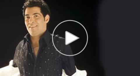 سعد الصغير يعتذر من جمهوره بفيديو ويعود للرقص والغناء